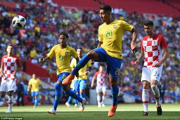Neymar 'no sung' trong ngay tai xuat, giup tuyen Brazil chien thang hinh anh 2