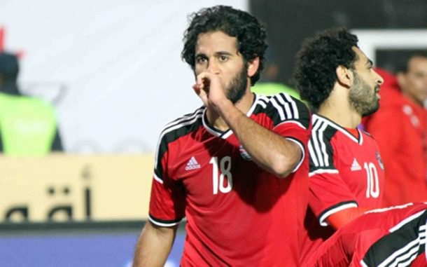 Ai Cap du World Cup voi 2 tien dao: Mao hiem voi Mohamed Salah hinh anh 2