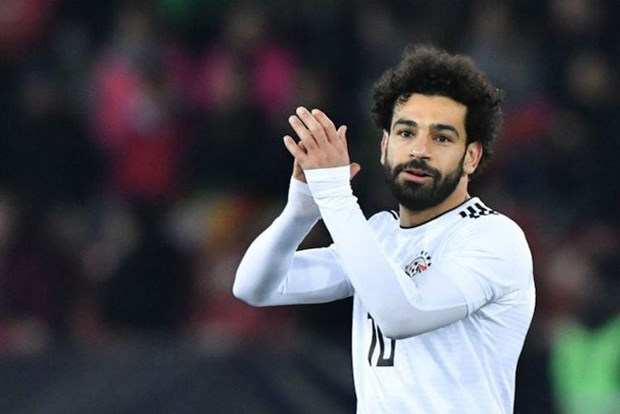 Ai Cap du World Cup voi 2 tien dao: Mao hiem voi Mohamed Salah hinh anh 1