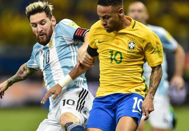 Y tuong tu thien theo so ban thang cua Neymar va Messi bi dap tat hinh anh 1