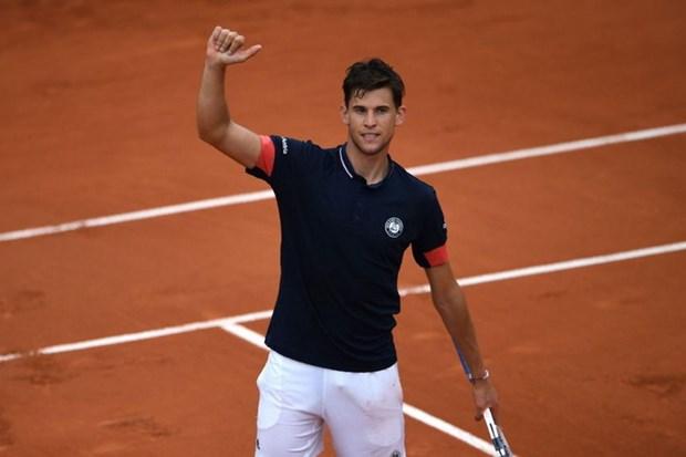 Roland Garros: 'Sat thu' ha Rafael Nadal o Madrid vao ban ket hinh anh 1