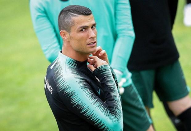 Cau thu dat gia nhat tai World Cup 2018: Ronaldo dung thu 24 hinh anh 1