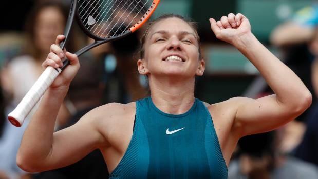 Roland Garros: Ong troi lai 'cuu' Rafael Nadal, Halep nguoc dong hinh anh 2