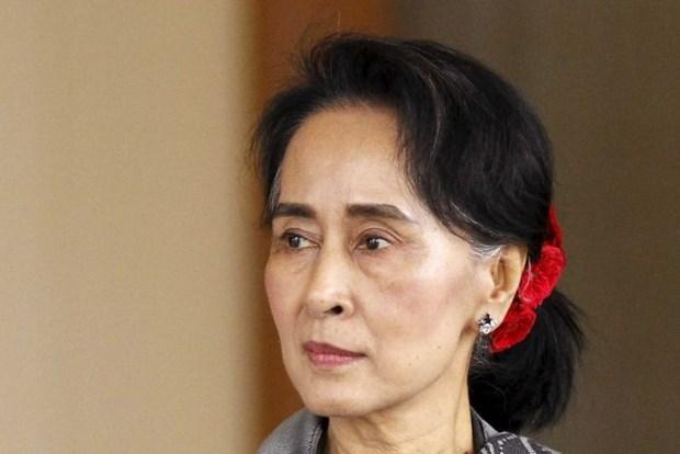 Chinh phu Myanmar to chuc hop khan ve van de an ninh quoc gia hinh anh 1
