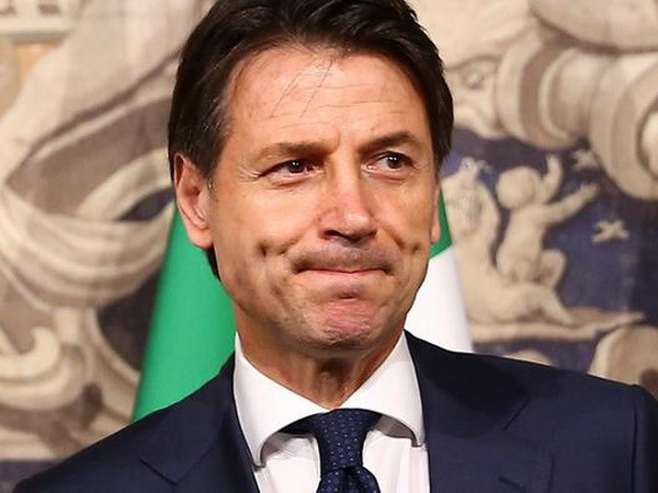 Italy ung ho y tuong khoi phuc tu cach thanh vien cua Nga trong G7 hinh anh 1