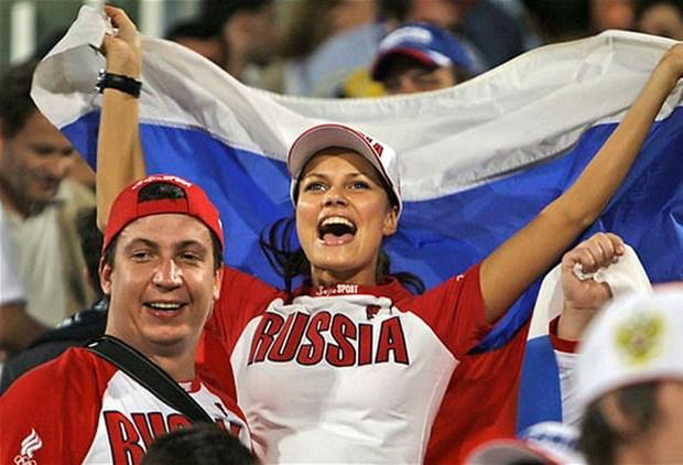 Nhung dieu cam voi co dong vien khi xem World Cup 2018 tai Nga hinh anh 1