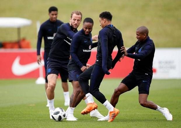 'Chi tieu' tuyen Anh duoc giao tai vong chung ket World Cup 2018 hinh anh 1