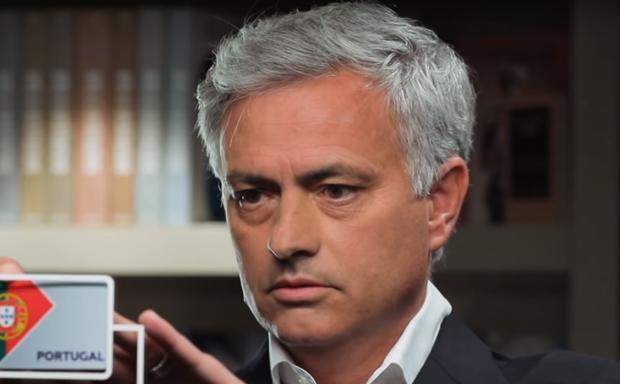 Mourinho du doan cac doi va tu ket va ban ket World Cup 2018 hinh anh 1
