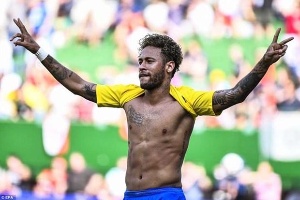Nhung ung vien sang gia cho danh hieu Vua pha luoi World Cup 2018 hinh anh 4