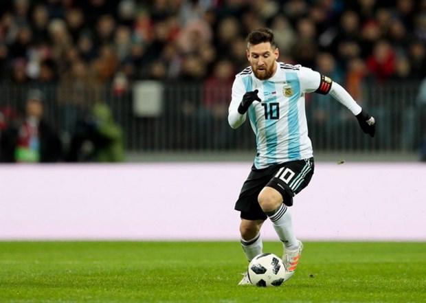Argentina can mot chien thang truoc Iceland de vuot qua suc ep hinh anh 2