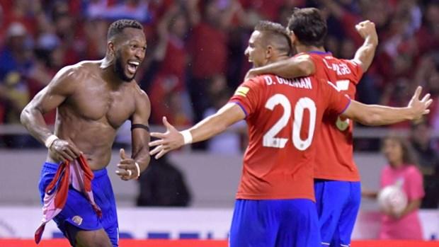 Serbia va Costa Rica 'sinh tu' ngay tran ra quan World Cup 2018 hinh anh 2