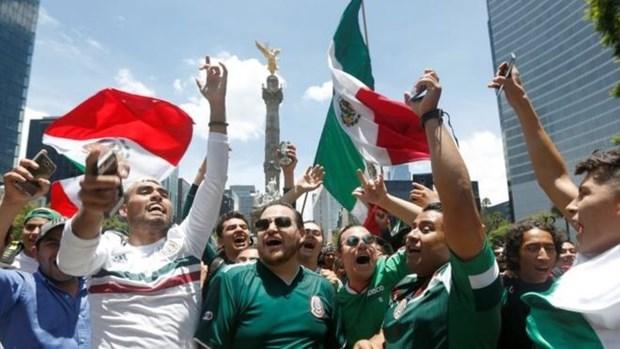World Cup: Nguoi ham mo Mexico chi hon 4 ty USD cho dam me bong da hinh anh 1