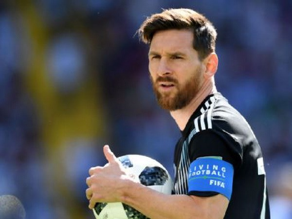 Doi tuyen Argentina quyet ha Croatia sau man ra quan that vong hinh anh 1