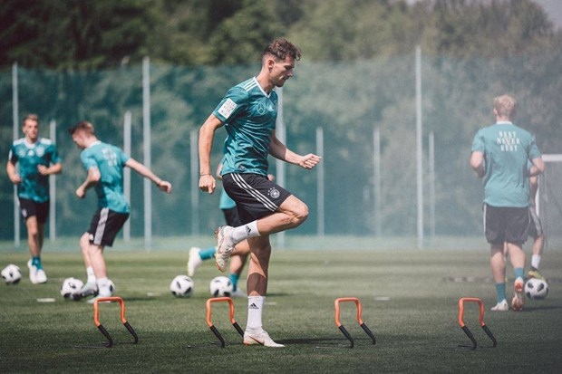World Cup 2018: Tuyen Duc va nhiem vu chien thang bang moi gia hinh anh 2
