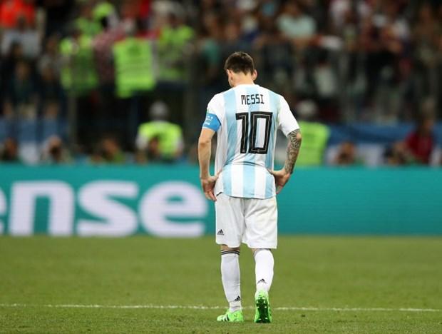 Soc: Cau thu Argentina lam loan, doi sa thai HLV Jorge Sampaoli? hinh anh 1