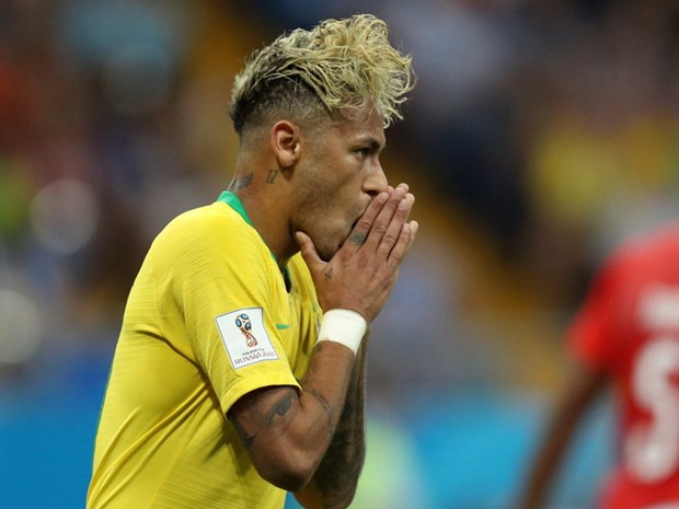 Lich truc tiep World Cup 2018 ngay 22/6: Brazil noi got Argentina? hinh anh 1