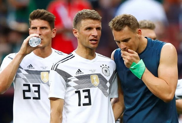 Lich truc tiep World Cup 2018 ngay 23/6: Duc da tran 'sinh tu' hinh anh 1