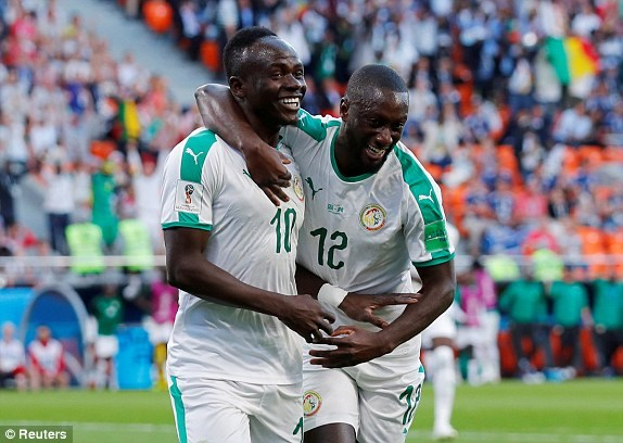 Nhat Ban - Senegal 2-2: 'Bat phan thang bai' day kich tinh hinh anh 7