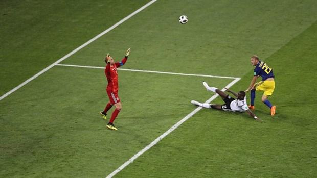 Duc vs Thuy Dien 2-1:Toni Kroos lay cong chuoc loi