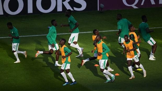 Nhat Ban - Senegal 2-2: 'Bat phan thang bai' day kich tinh hinh anh 2