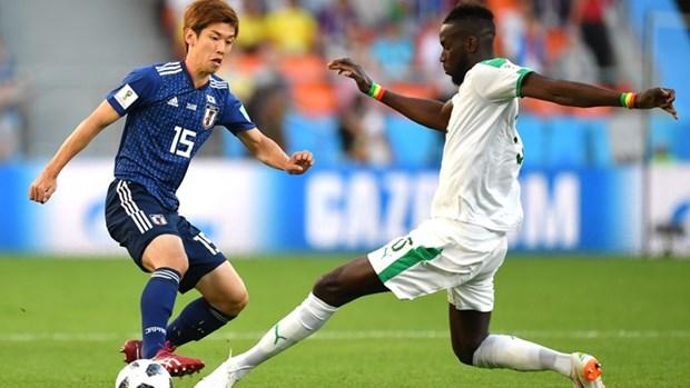 Nhat Ban - Senegal 2-2: 'Bat phan thang bai' day kich tinh hinh anh 8