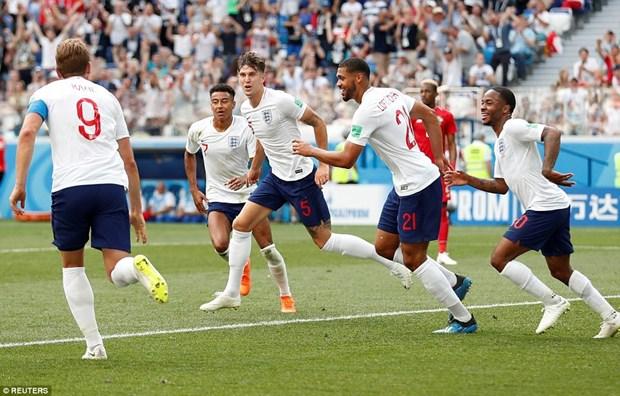 Ket qua World Cup 2018 ngay 25/6: 6 doi di tiep, 8 doi bi loai hinh anh 1