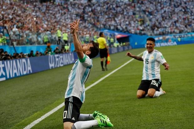 Rojo tiet lo Messi da 'chi dao' nhung gi trong gio nghi giai lao hinh anh 2