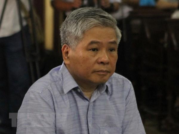 De nghi muc an voi nguyen Pho Thong doc Ngan hang Dang Thanh Binh hinh anh 1