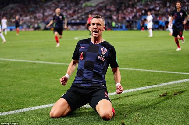 Nguoc dong danh bai Anh, tuyen Croatia lan dau vao chung ket hinh anh 3