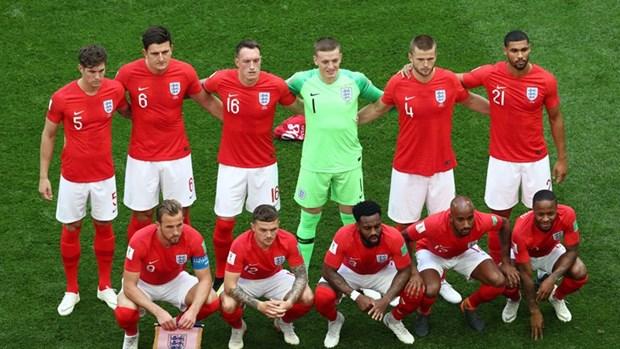 Danh bai doi tuyen Anh, Bi gianh hang ba World Cup 2018 hinh anh 5
