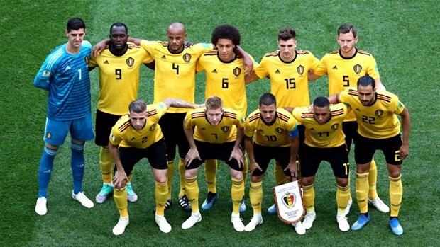 Danh bai doi tuyen Anh, Bi gianh hang ba World Cup 2018 hinh anh 6