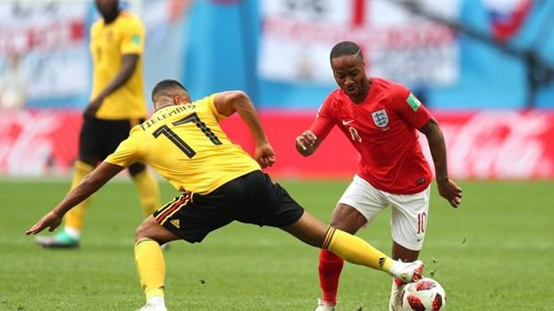 Danh bai doi tuyen Anh, Bi gianh hang ba World Cup 2018 hinh anh 8