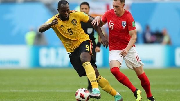 Danh bai doi tuyen Anh, Bi gianh hang ba World Cup 2018 hinh anh 13