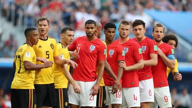 Danh bai doi tuyen Anh, Bi gianh hang ba World Cup 2018 hinh anh 14