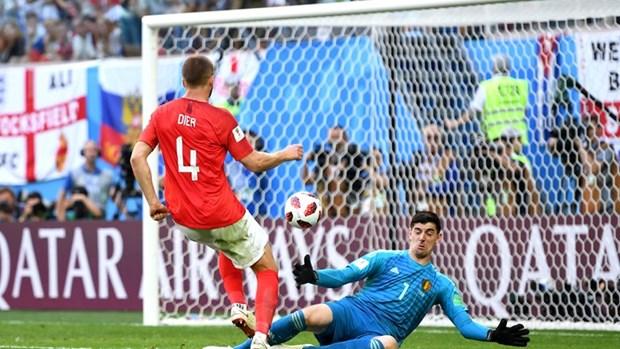 Danh bai doi tuyen Anh, Bi gianh hang ba World Cup 2018 hinh anh 15