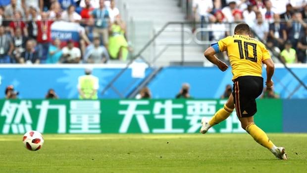 Danh bai doi tuyen Anh, Bi gianh hang ba World Cup 2018 hinh anh 16