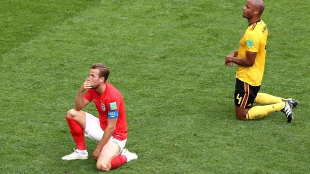 Danh bai doi tuyen Anh, Bi gianh hang ba World Cup 2018 hinh anh 9