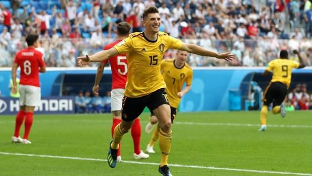 Danh bai doi tuyen Anh, Bi gianh hang ba World Cup 2018 hinh anh 1