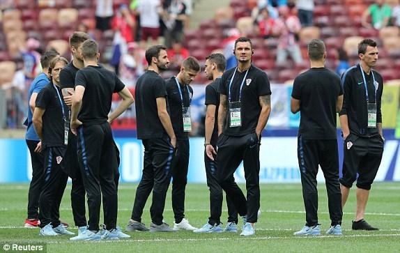 Phap vs Croatia 4-2: Les Bleus lan thu 2 len dinh the gioi hinh anh 13