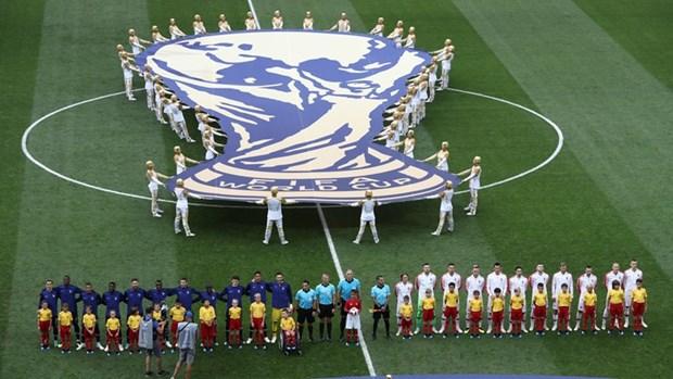 Phap vs Croatia 4-2: Les Bleus lan thu 2 len dinh the gioi hinh anh 19