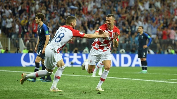 Phap vs Croatia 4-2: Les Bleus lan thu 2 len dinh the gioi hinh anh 22
