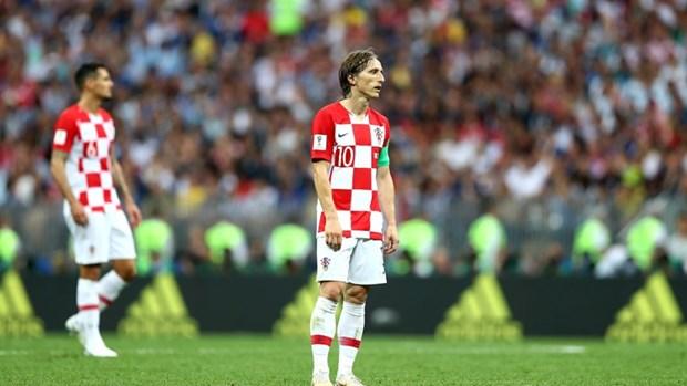 Phap vs Croatia 4-2: Les Bleus lan thu 2 len dinh the gioi hinh anh 30