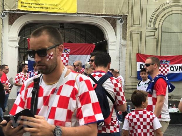 Phap vs Croatia 4-2: Les Bleus lan thu 2 len dinh the gioi hinh anh 3
