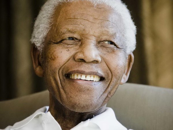 Ngay quoc te Nelson Mandela: Keu goi xay dung the gioi tot dep hon hinh anh 1