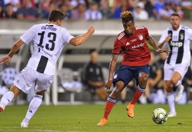 Schweinsteiger: Bayern Munich thu hut su chu y cua nguoi My hinh anh 2