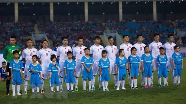 HLV Park Hang-seo 'dau dau' voi danh sach U23 Viet Nam du ASIAD hinh anh 2
