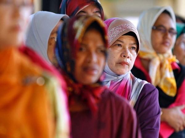 Chinh phu moi cua Malaysia da thuc hien phan lon cam ket voi cu tri hinh anh 1