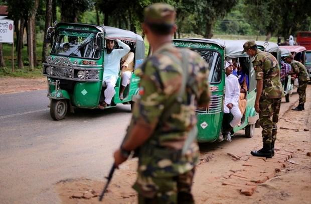 Myanmar: Nguoi Rohingya danh dau mot nam