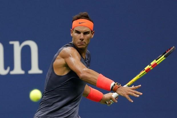 US Open 2018: Nadal vao ban ket sau man nguoc dong sieu kich tinh hinh anh 1