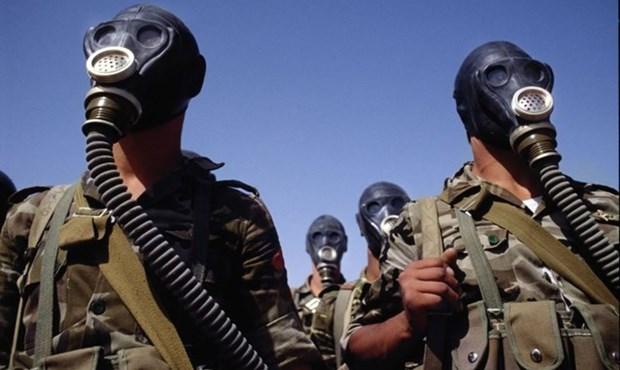 My: Khong co bang chung phien quan Syria su dung vu khi hoa hoc hinh anh 1